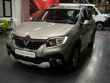 Renault Logan Stepway Life 2020 года за 7 141 440 тг. в Алматы – фото 3