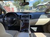 Toyota Venza 2009 года за 6 900 000 тг. в Семей – фото 5