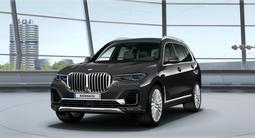 BMW X7 2021 года за 54 063 000 тг. в Усть-Каменогорск – фото 2