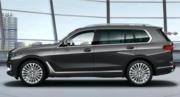 BMW X7 2021 года за 54 063 000 тг. в Усть-Каменогорск – фото 3