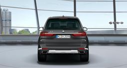 BMW X7 2021 года за 54 063 000 тг. в Усть-Каменогорск – фото 4