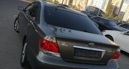Toyota Camry 2005 года за 5 100 000 тг. в Алматы – фото 2