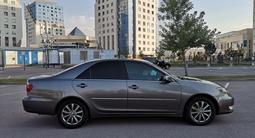 Toyota Camry 2005 года за 5 100 000 тг. в Алматы – фото 3