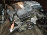 Двигатель MB 612 2.7 за 400 000 тг. в Караганда – фото 3