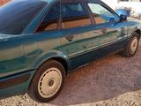 Audi 80 1992 года за 1 300 000 тг. в Кызылорда – фото 2