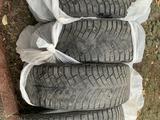 Шины Michelin X-ICE NORTH 4 215/55 R17 98T за 27 000 тг. в Нур-Султан (Астана) – фото 3