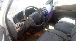 Toyota HiAce 1998 года за 2 400 000 тг. в Усть-Каменогорск – фото 4