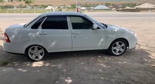 ВАЗ (Lada) Priora 2170 (седан) 2015 года за 3 200 000 тг. в Туркестан