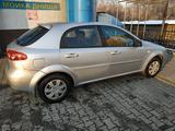 Chevrolet Lacetti 2008 года за 2 000 000 тг. в Алматы – фото 5