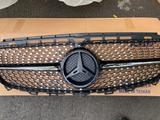 Решетка радиатора Diamond на Mercedes Benz W213 2016 + Производство… за 100 000 тг. в Алматы
