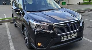 Subaru Forester 2019 года за 12 700 000 тг. в Алматы