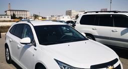 Chevrolet Cruze 2013 года за 4 300 000 тг. в Актау