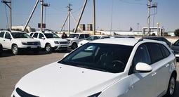 Chevrolet Cruze 2013 года за 4 300 000 тг. в Актау – фото 2