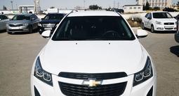 Chevrolet Cruze 2013 года за 4 300 000 тг. в Актау – фото 3