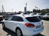 Chevrolet Cruze 2013 года за 4 300 000 тг. в Актау – фото 4