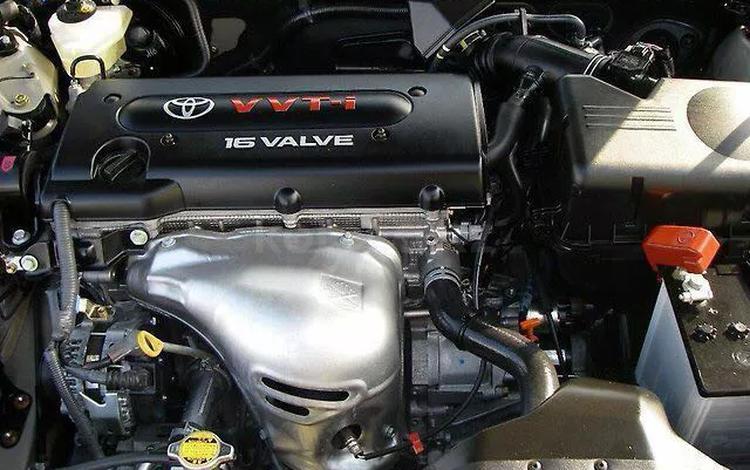 Контрактные двигатели из Японии в Алматы