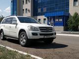 Mercedes-Benz GL 450 2008 года за 6 700 000 тг. в Петропавловск – фото 2