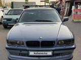 BMW 740 1995 года за 3 300 000 тг. в Алматы – фото 3