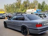 BMW 740 1995 года за 3 300 000 тг. в Алматы – фото 5