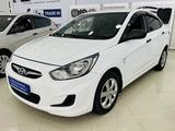 Hyundai Accent 2012 года за 4 300 000 тг. в Кокшетау