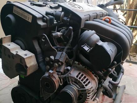 Двигатель BVI 2.0 atmo за 250 000 тг. в Алматы – фото 2