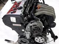 Двигатель AUDI ALT, 2.0 л. Volkswagen b5 за 270 000 тг. в Нур-Султан (Астана)