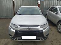 Mitsubishi Outlander 2019 года за 11 950 000 тг. в Нур-Султан (Астана)