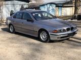 BMW 528 1996 года за 1 800 000 тг. в Алматы – фото 3