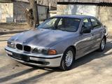 BMW 528 1996 года за 1 800 000 тг. в Алматы – фото 4