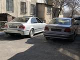 BMW 528 1996 года за 1 800 000 тг. в Алматы – фото 5