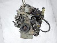 Двигатель Mazda CX-7 за 847 000 тг. в Алматы