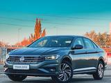 Volkswagen Jetta 2020 года за 8 211 750 тг. в Талдыкорган