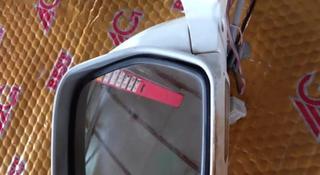 Зеркало левое лопух лх470 за 75 000 тг. в Алматы