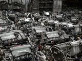 Контрактный авторазбор. Двигателя, коробки передач, ДВС. в Шымкент – фото 3