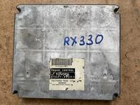 Блок управления двигателем на Лексус RX 330 за 40 000 тг. в Караганда