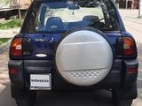 Toyota RAV 4 1996 года за 2 750 000 тг. в Алматы – фото 4