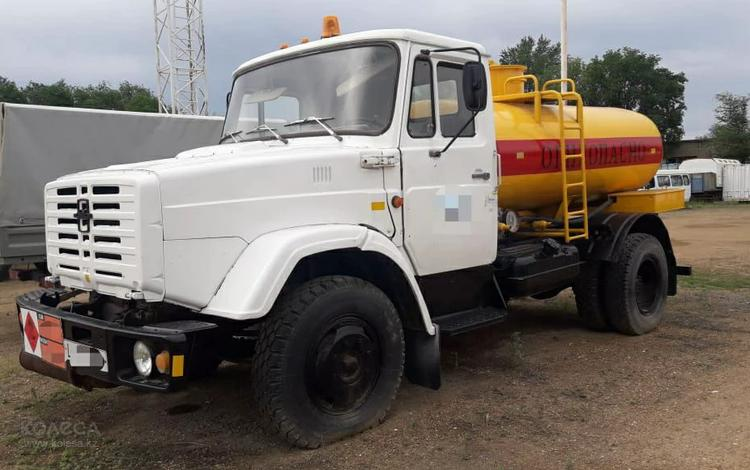 ЗиЛ  ММЗ 45085 1993 года за 4 500 000 тг. в Уральск