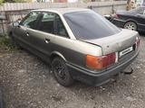 Audi 80 1990 года за 650 000 тг. в Нур-Султан (Астана) – фото 2