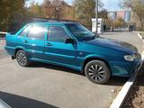 ВАЗ (Lada) 2115 (седан) 2004 года за 700 000 тг. в Уральск – фото 2