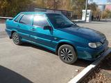 ВАЗ (Lada) 2115 (седан) 2004 года за 700 000 тг. в Уральск – фото 3