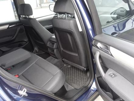 BMW X3 2012 года за 8 000 000 тг. в Караганда – фото 13