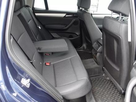 BMW X3 2012 года за 8 000 000 тг. в Караганда – фото 14