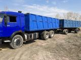 КамАЗ  53215 2001 года за 12 500 000 тг. в Кокшетау