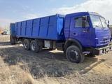 КамАЗ  53215 2001 года за 12 500 000 тг. в Кокшетау – фото 3