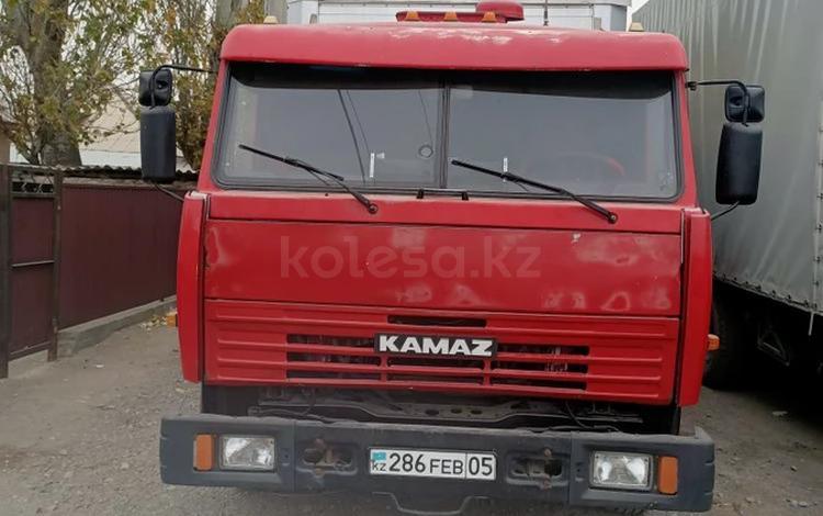 КамАЗ 2004 года за 5 000 000 тг. в Алматы