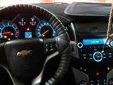 Chevrolet Cruze 2016 года за 3 500 000 тг. в Атырау