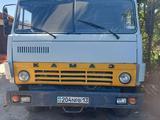 КамАЗ 1985 года за 5 000 000 тг. в Жетысай