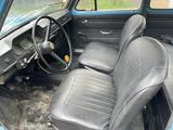 ЗАЗ 968 1986 года за 750 000 тг. в Караганда – фото 5