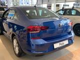 Volkswagen Polo Exclusive MPI AT 2021 года за 10 060 000 тг. в Уральск – фото 3