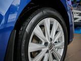 Volkswagen Polo Exclusive MPI AT 2021 года за 10 060 000 тг. в Уральск – фото 4